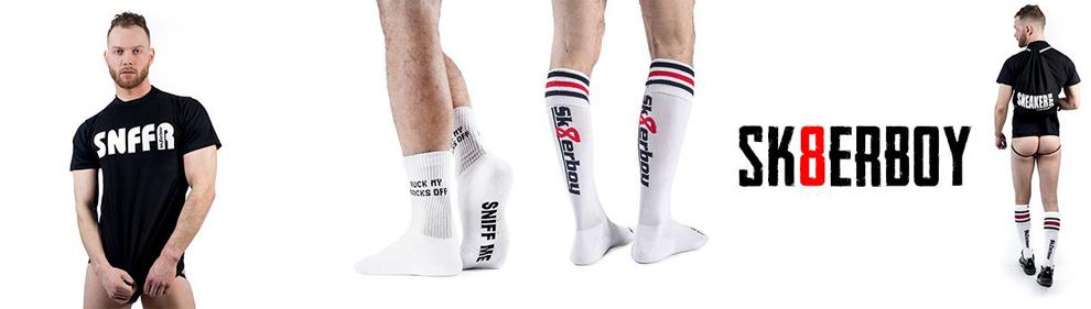 Sk8erboy Sortiment Socks